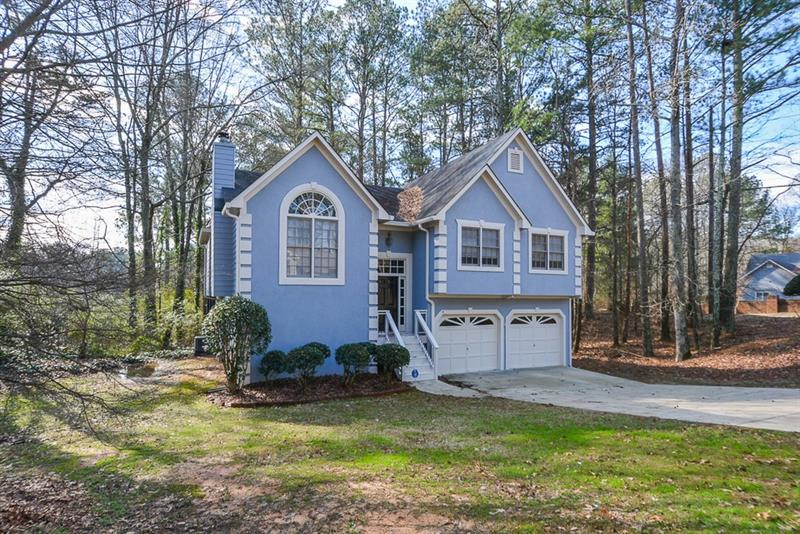 Single Family Home for sale in 3450 Conley Downs Drive, Powder Springs, Georgia ,30127