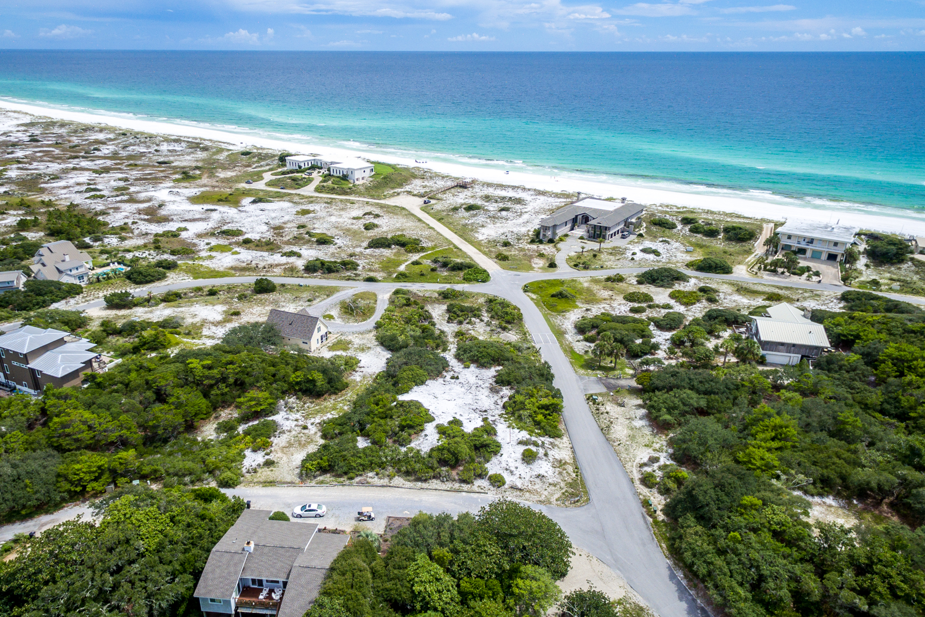 Residential Lots & Land for sale in Lot 24 Twisted Pine Trail, Miramar Beach, Florida ,32550
