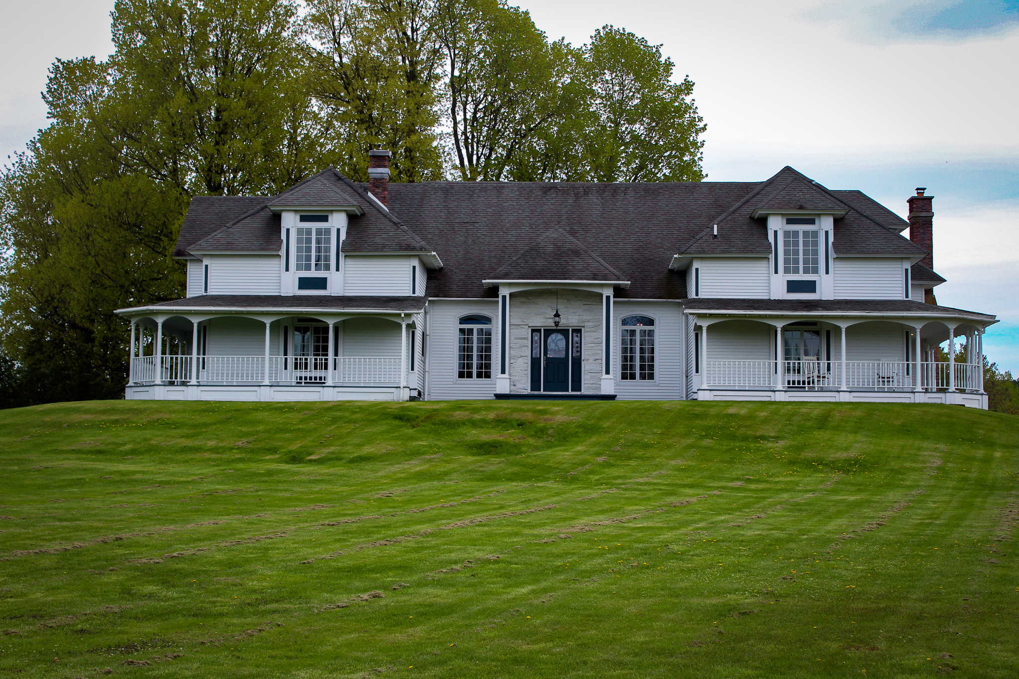 Single Family Home for sale in 1333 County Route 25, Malone, NY ,12953