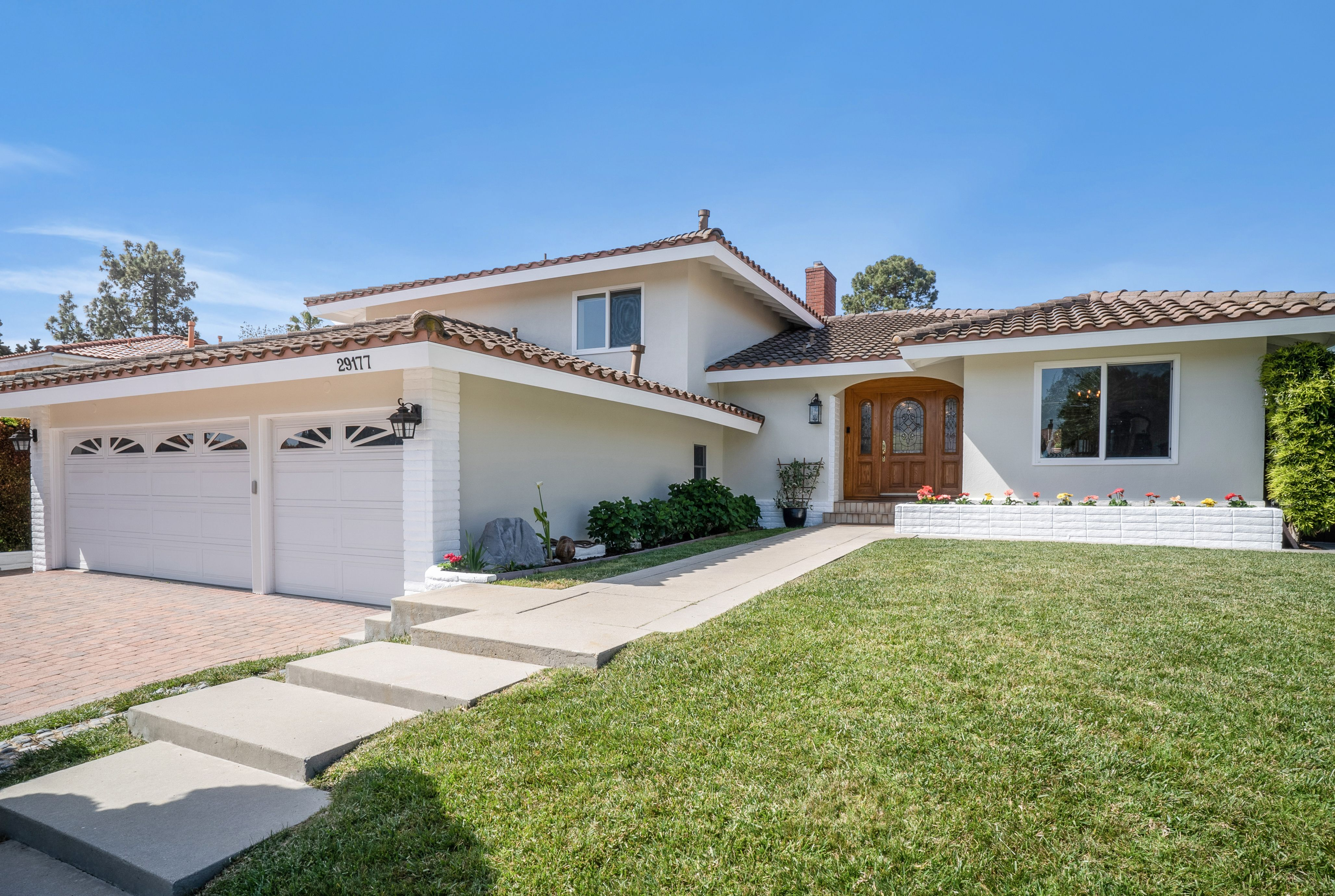 Single Family Home for sale in 29177 Oceanridge Drive, Rancho Palos Verdes, California ,90275