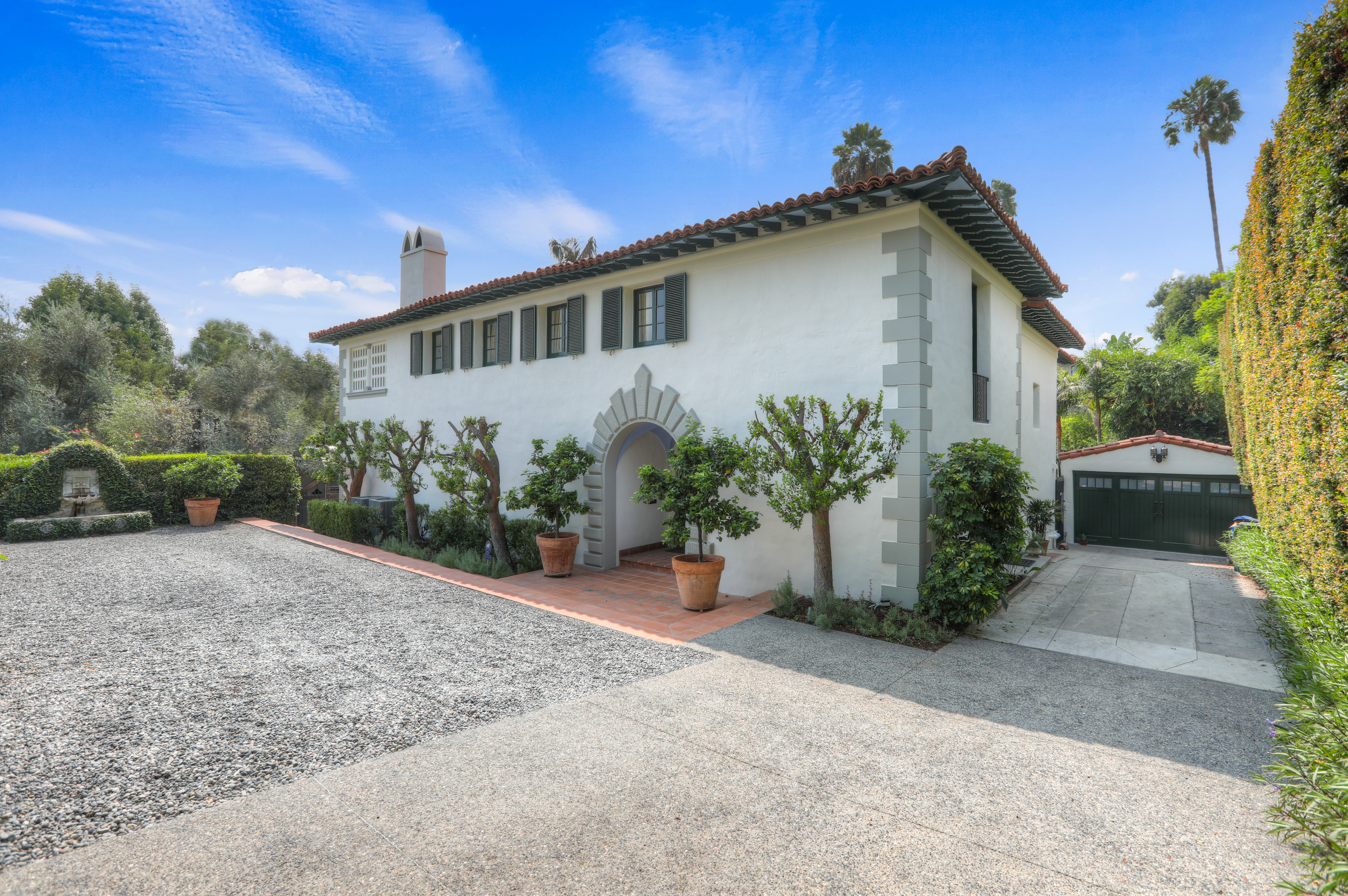 Single Family Home for sale in 2349 Nottingham Avenue, Los Angeles, California ,90027