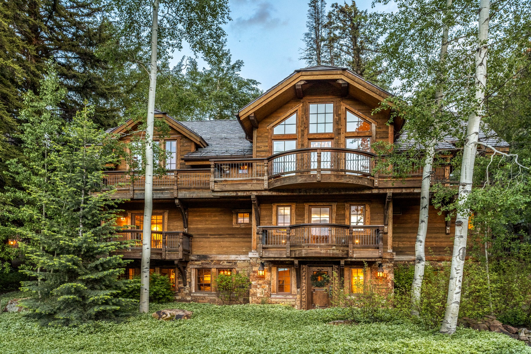 Single Family Home for sale in 454 Beaver Dam Road, Vail, Colorado ,81657