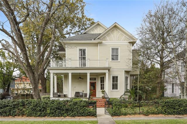 Single Family Home for sale in 2104 General Pershing St, New Orleans, Louisiana ,70115