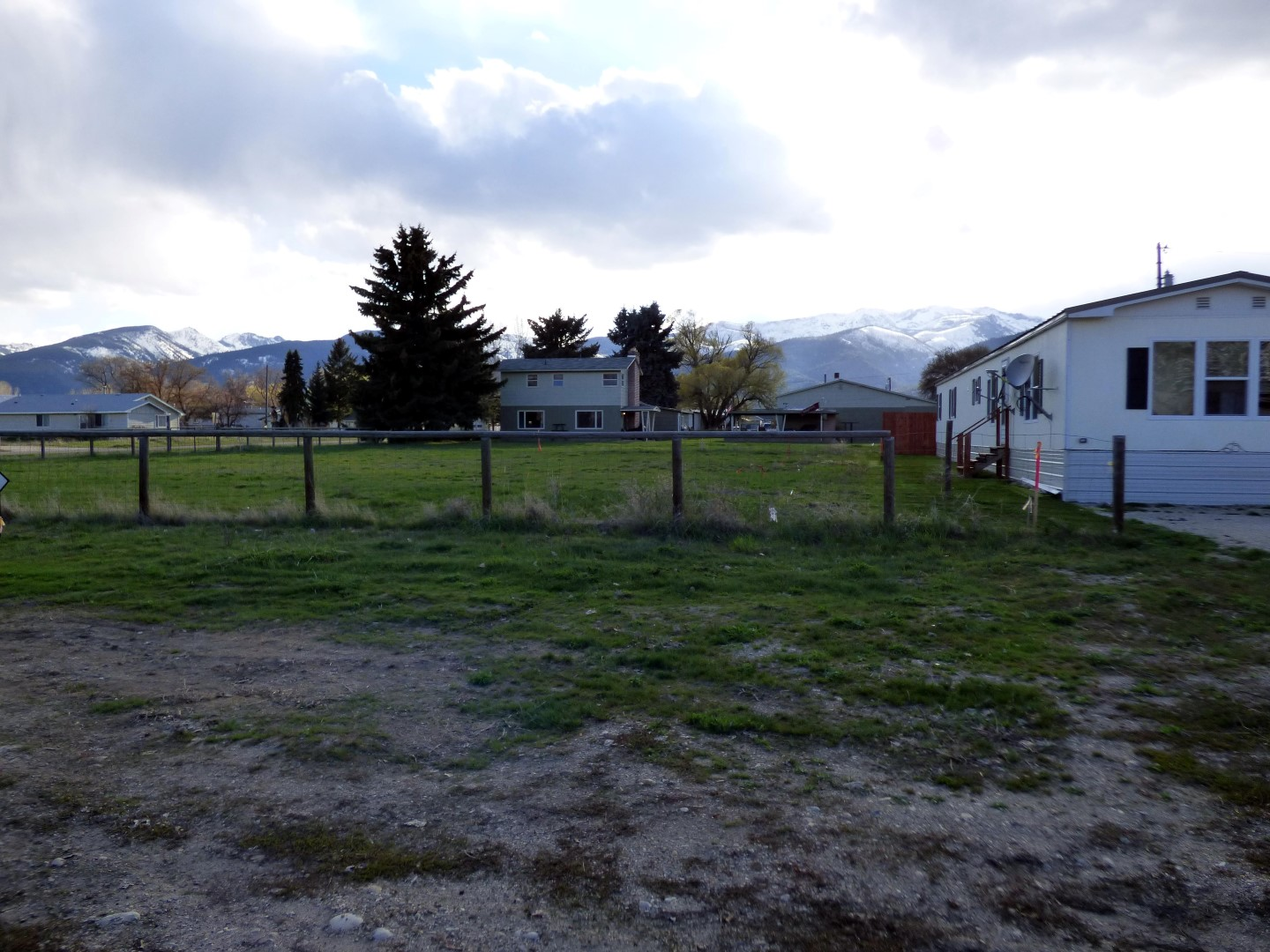 Land for sale in 223 S Broadway, Victor, Montana ,59875