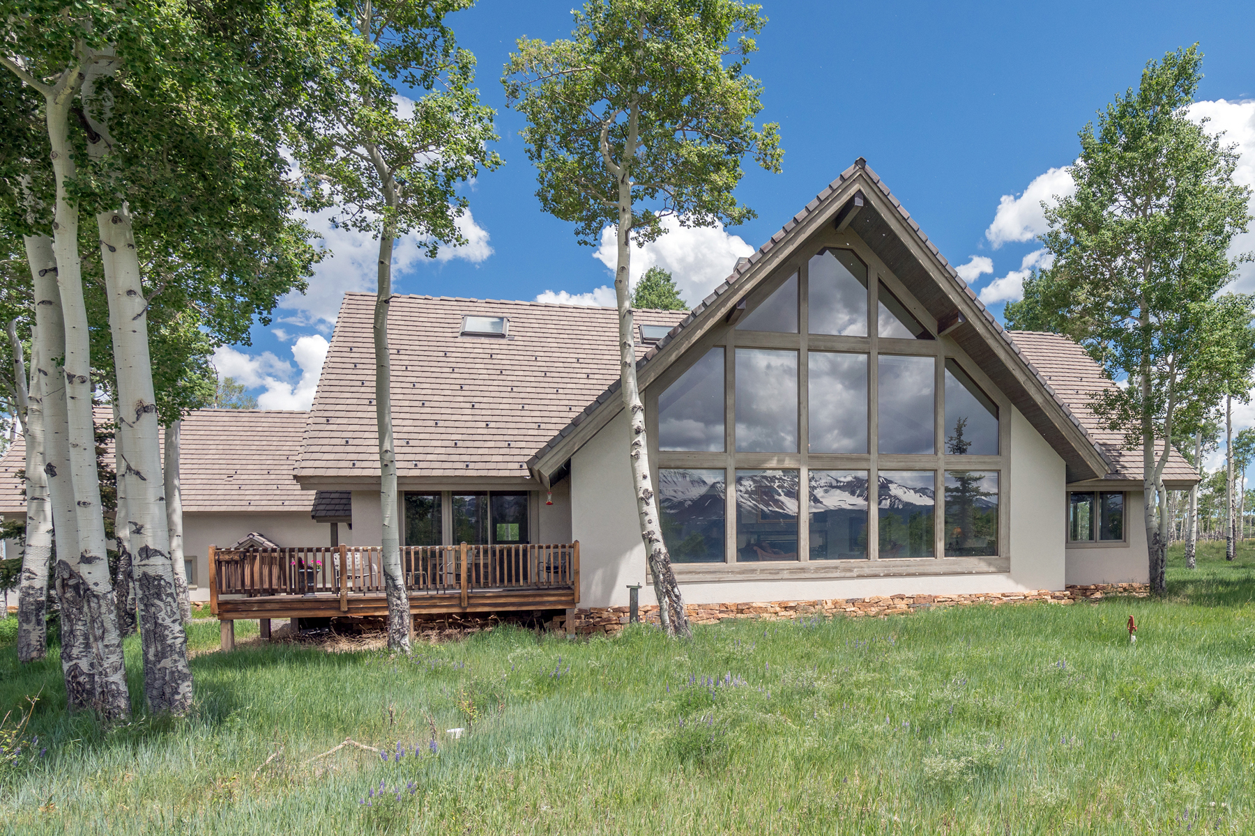 Single Family Home for sale in 1960 West Anderson Road, Placerville, Colorado ,81430