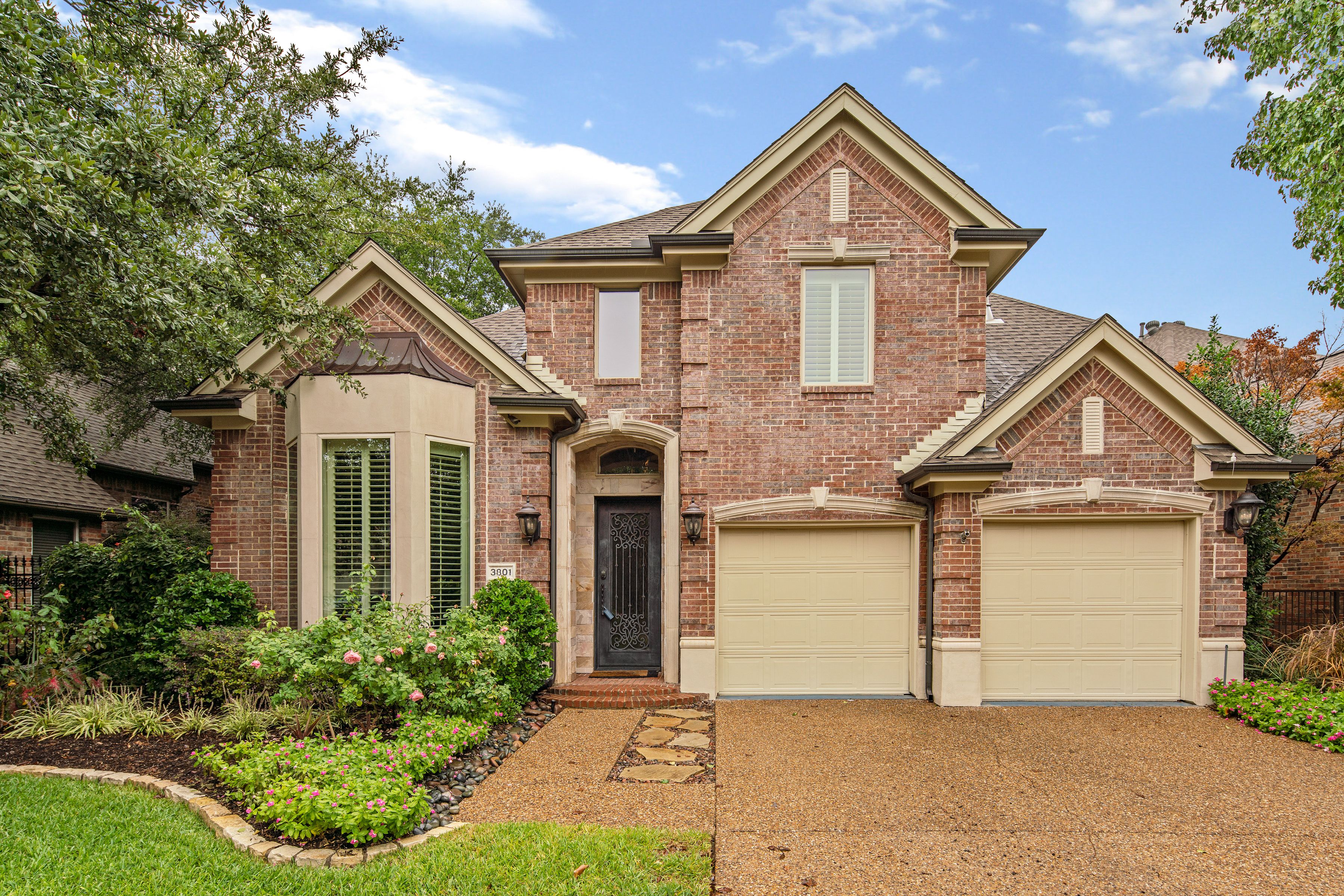 Single Family Home for sale in 3801 Park Place, Addison, Texas ,75001