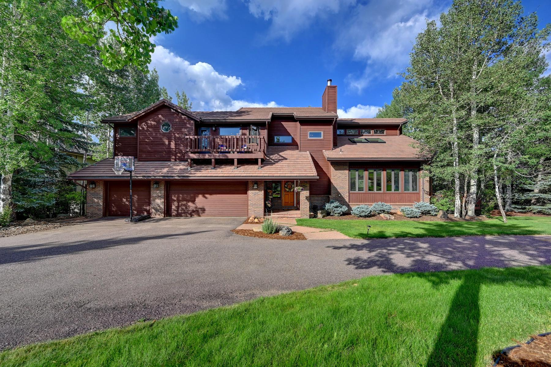 Single Family Home for sale in 31192 Island Drive, Evergreen, Colorado ,80439