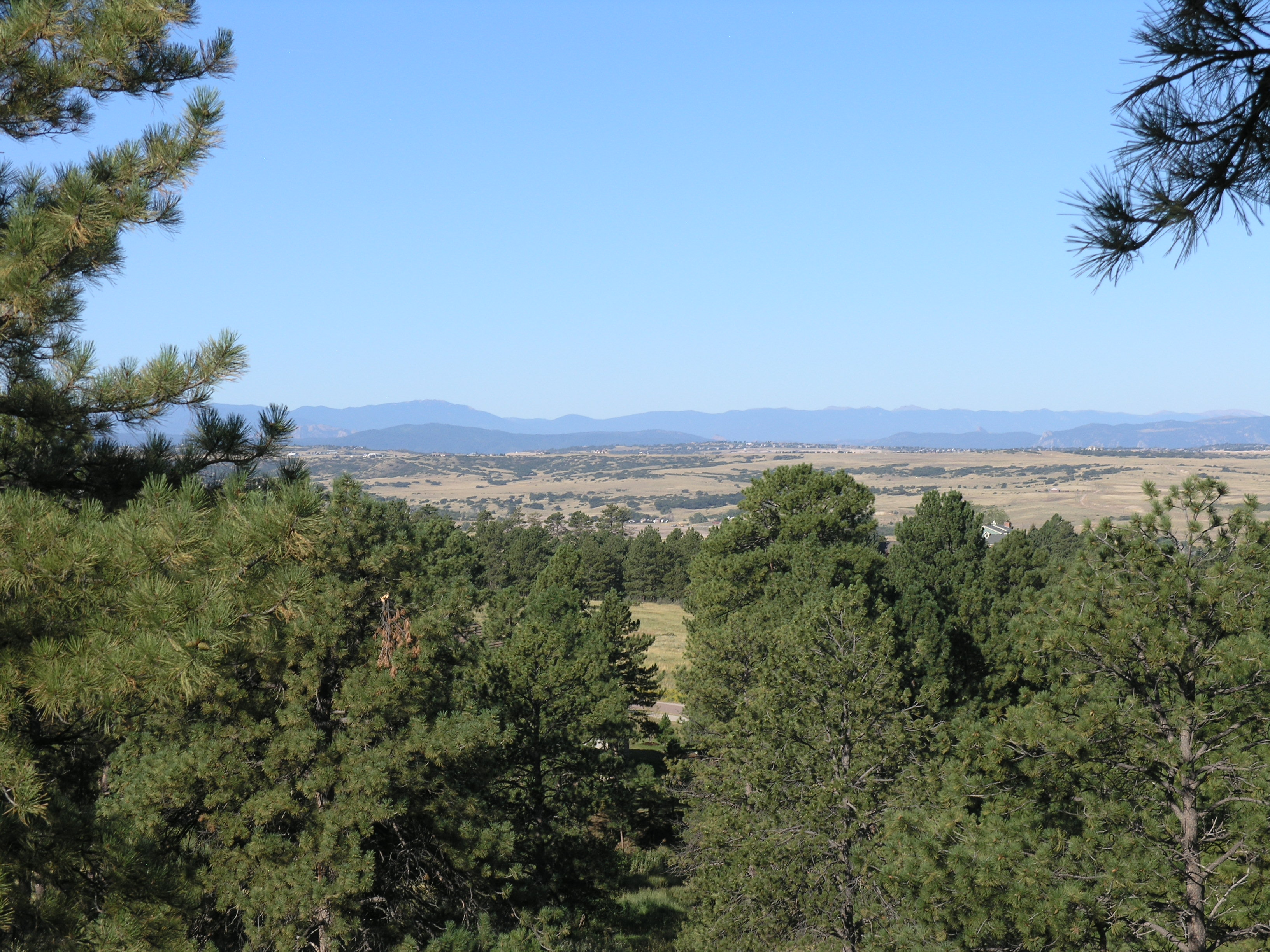 Land for sale in 8333 Whisperwood Ct, Parker, Colorado ,80134