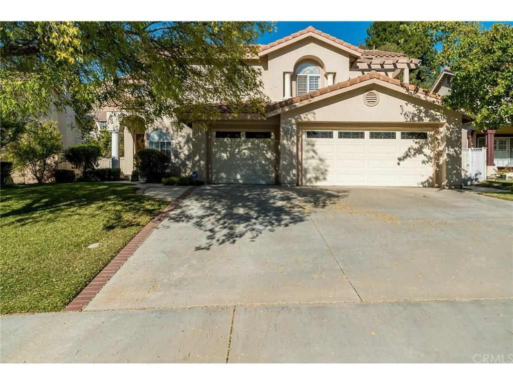 Single Family Home for sale in 23840 Blue Bill Court, Moreno Valley, California ,92557