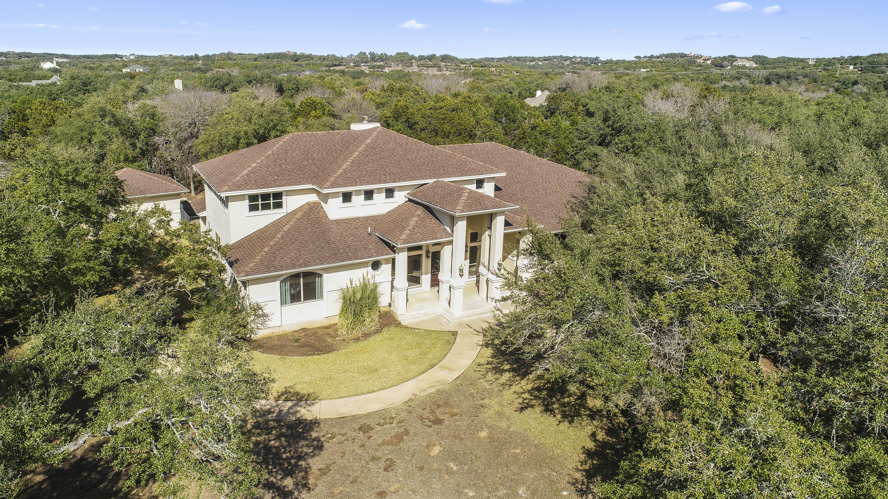 Single Family Home for sale in 12352 Triple Creek Drive, Dripping Springs, Texas ,78620