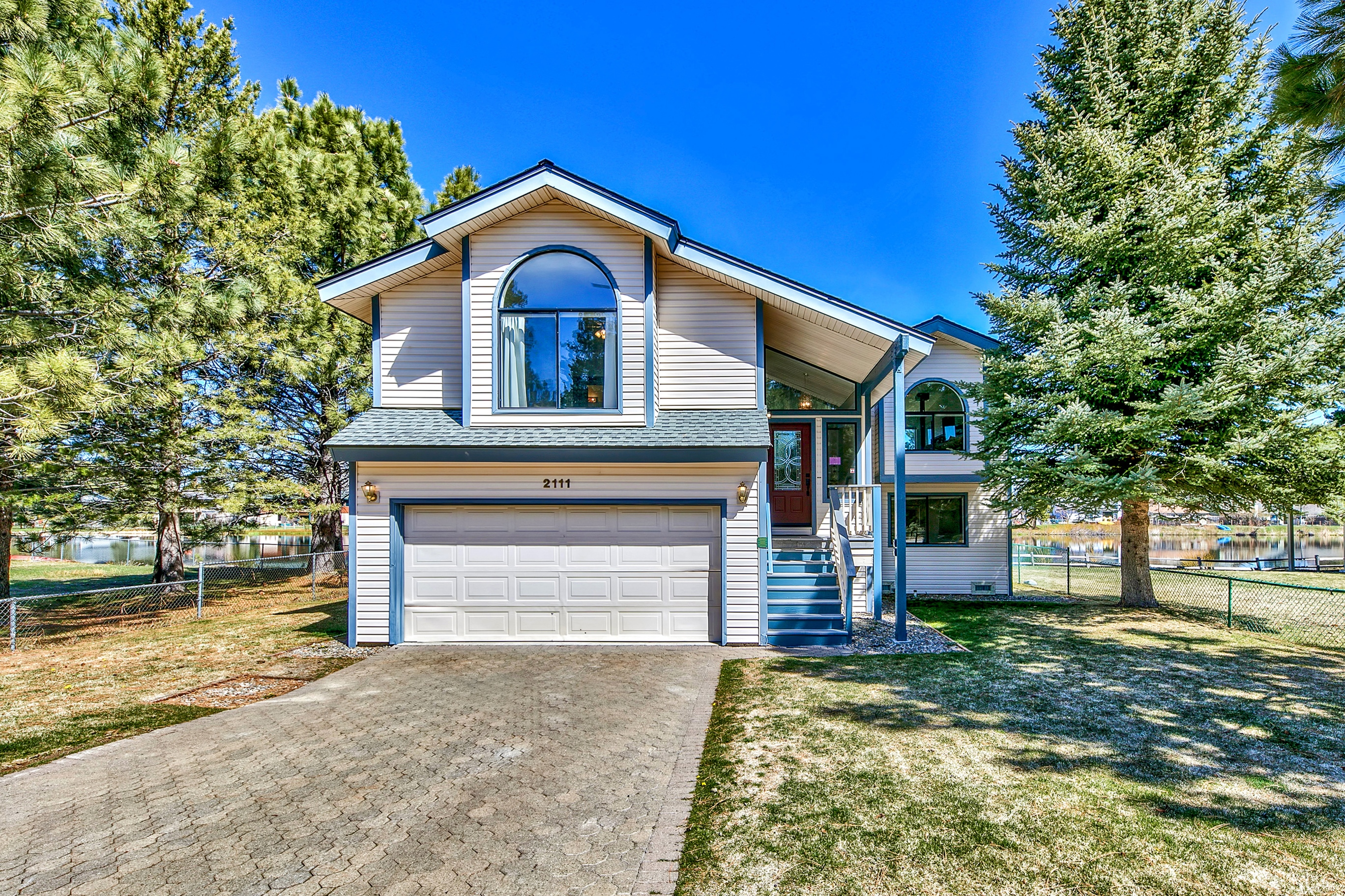 Single Family Home for sale in 2111 Texas Ave, South Lake Tahoe, California ,96150