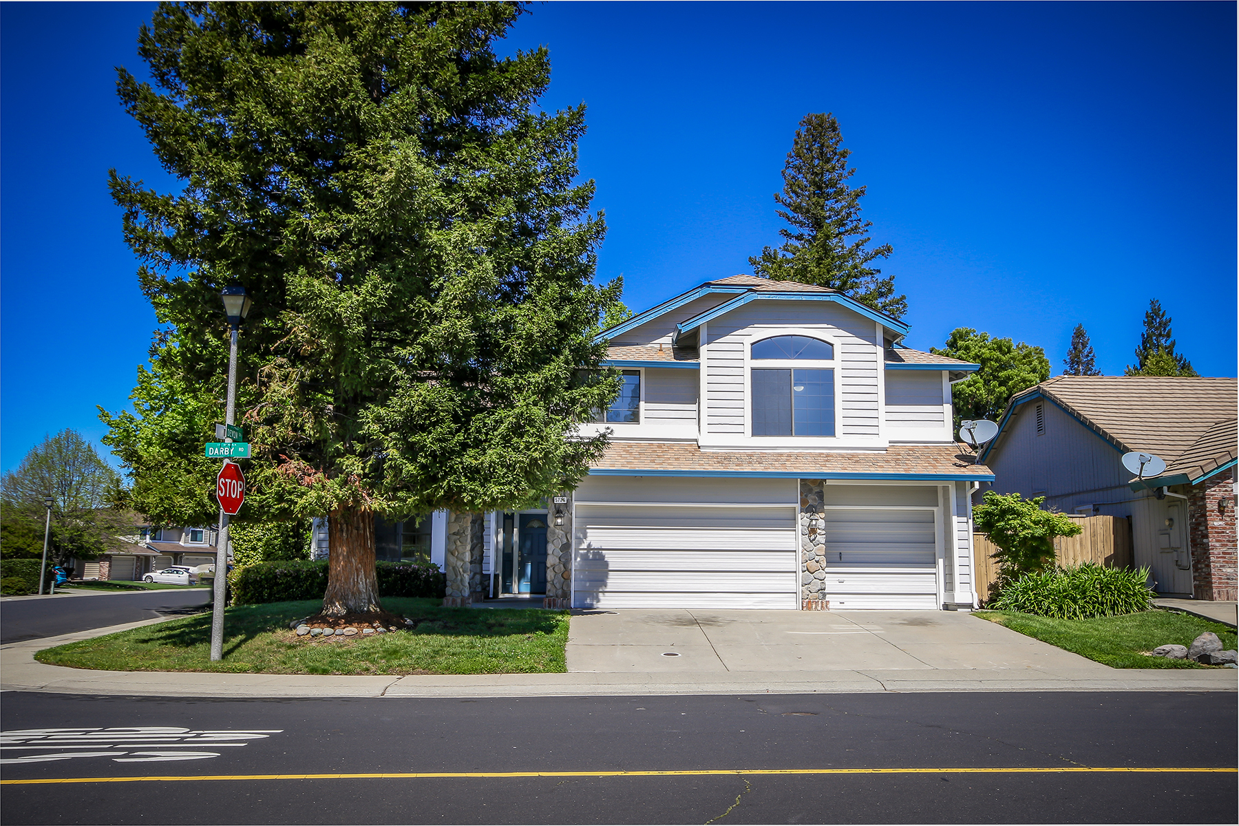 Single Family Home for sale in 5726 Darby Rd, Rocklin, California ,95765