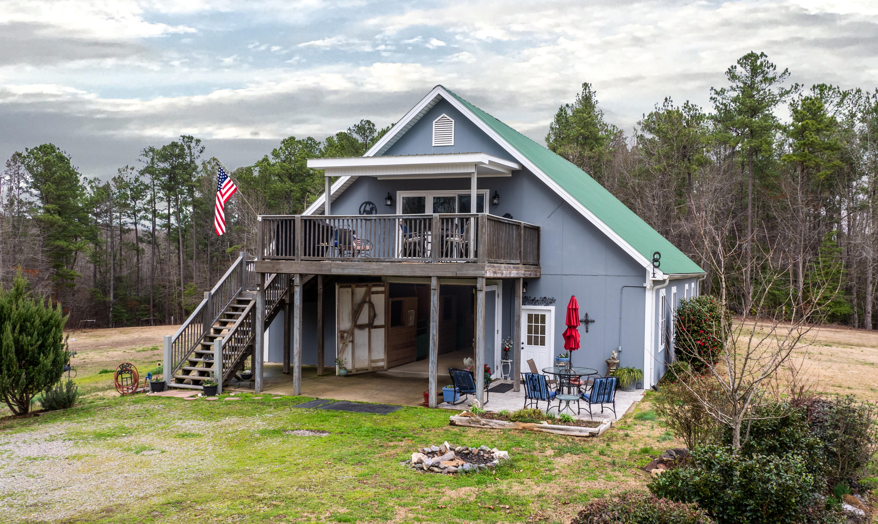 Farms & Ranches for sale in 1660 Dowd Road, Carthage, NC ,28327