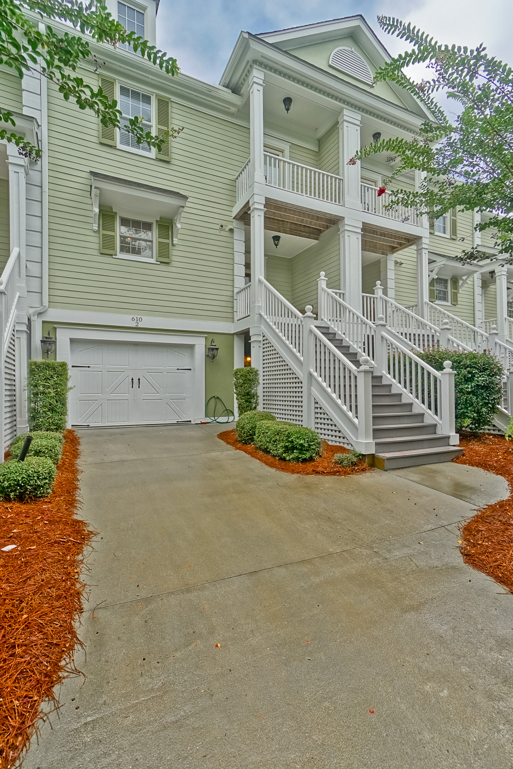 Townhouse/Row House for sale in 610 River Ridge Drive 2, Shallotte, NC ,28470