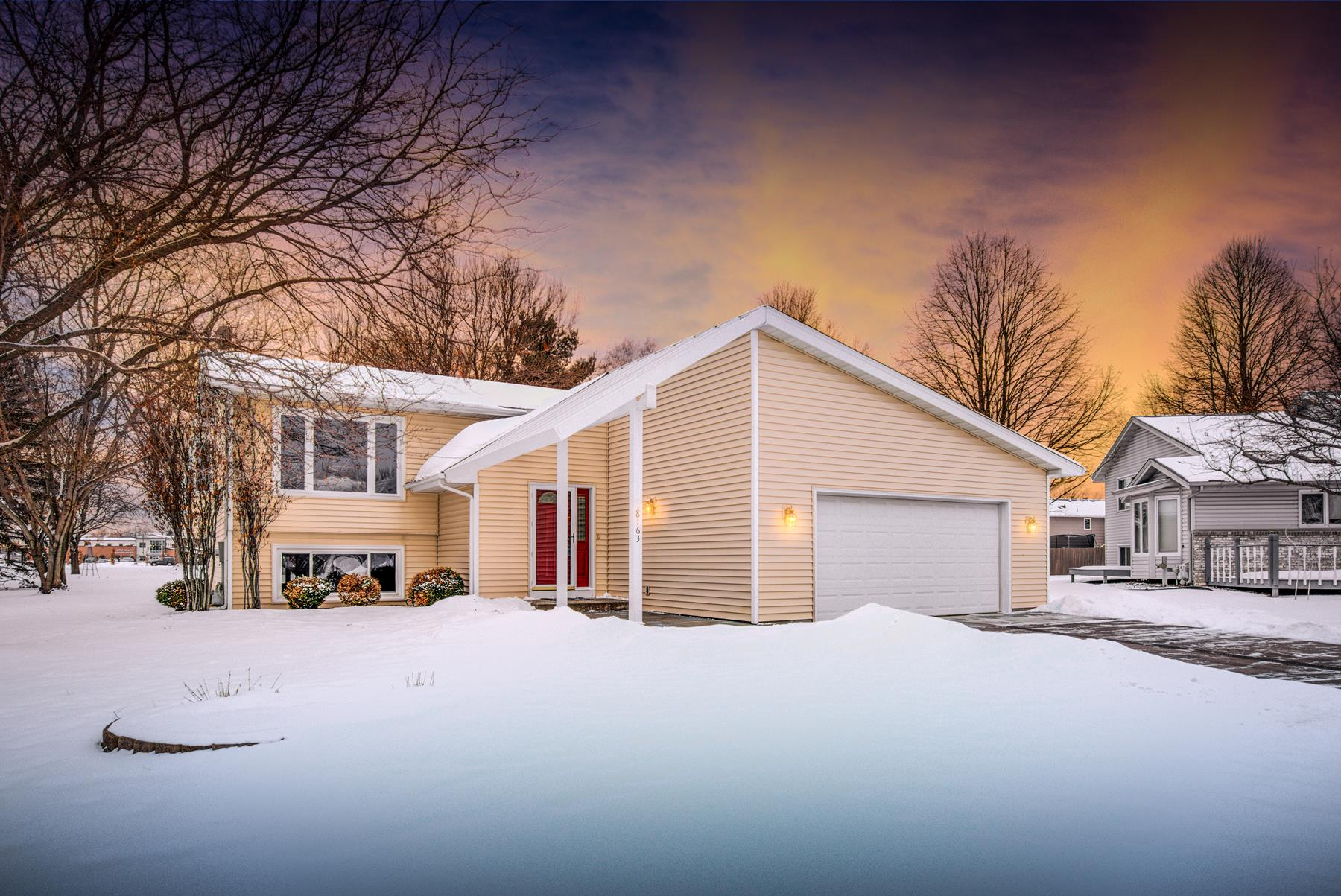 Single Family Home for sale in 8163 Upper 145th Street W, Apple Valley, Minnesota ,55124