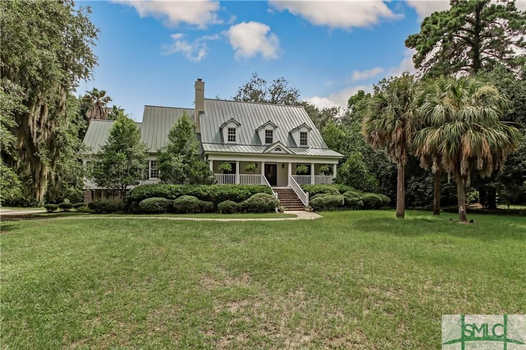 Single Family Home for sale in 1 Hover Creek Road, Savannah, Georgia ,31419
