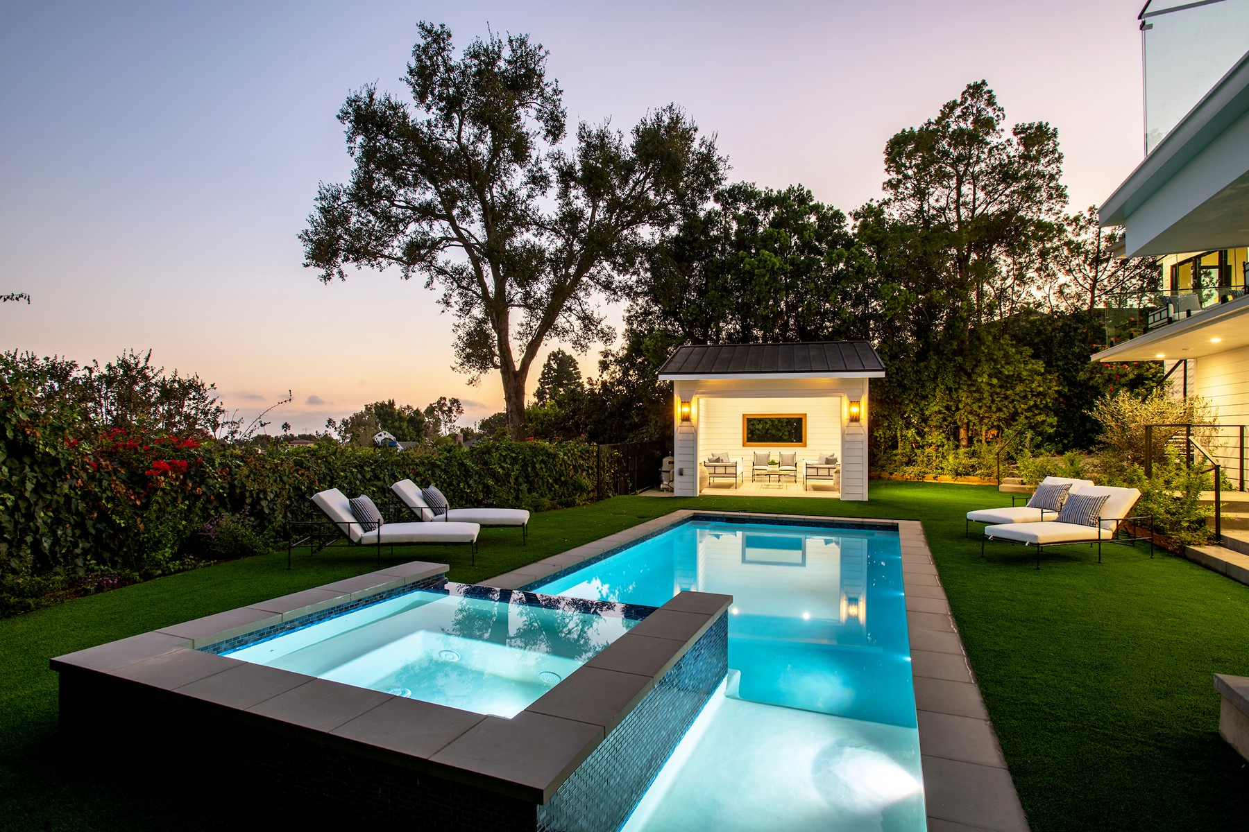 Single Family Home for sale in 254 Ashdale Place, Los Angeles, California ,90049