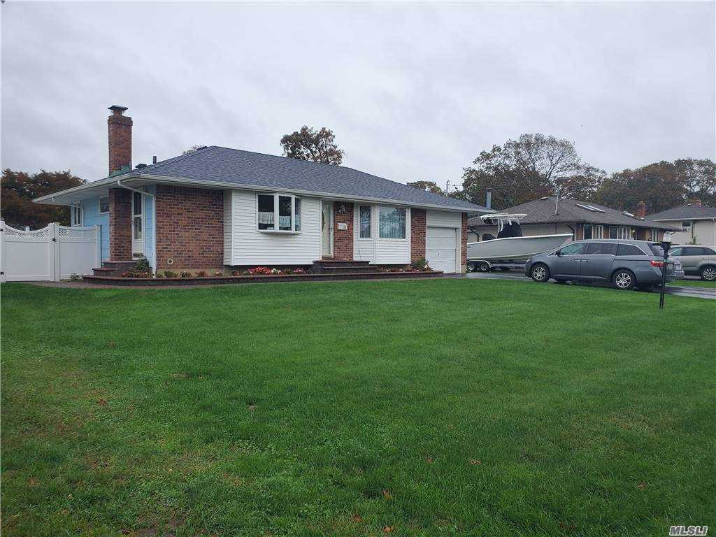 House for sale Islip Terrace, NY 23 Craig Road