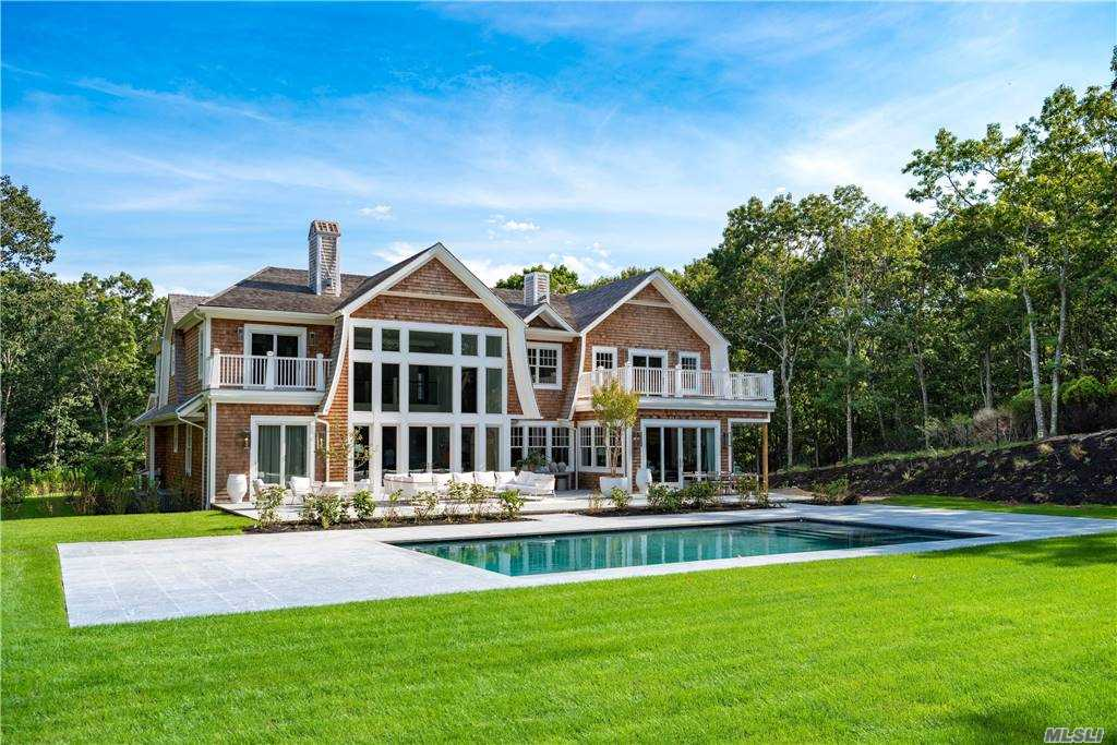 Residential For Sale in 1899 Noyac Path, Sag Harbor, NY ,11963