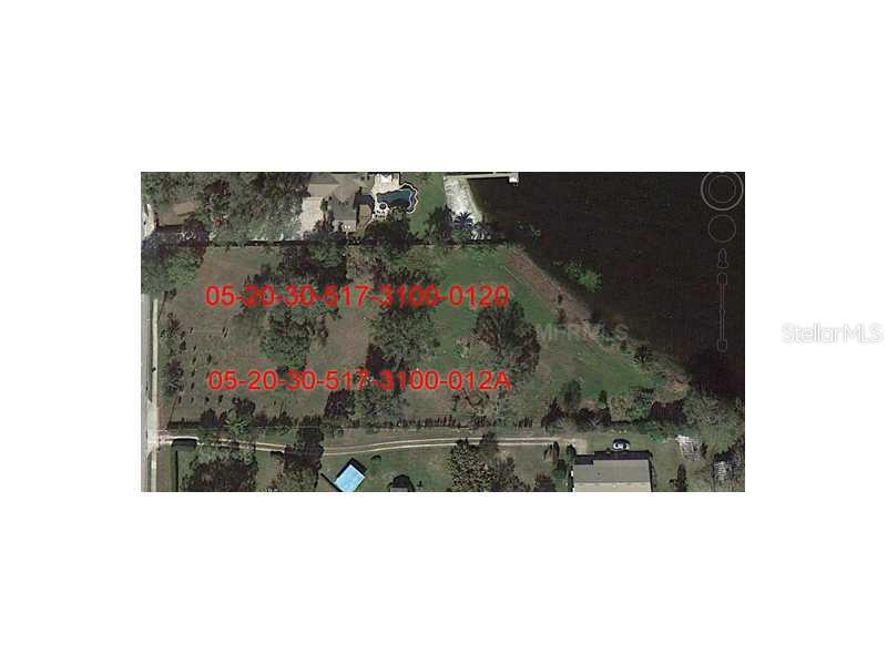 Land for sale in 99 Seminola BOULEVARD, Casselberry, Florida ,32707