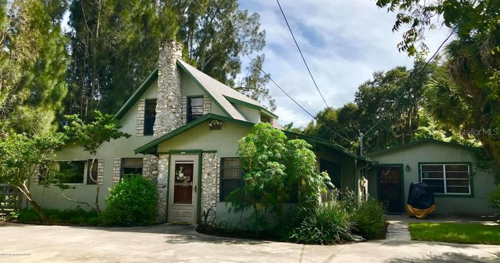 Single Family Home for sale in 18931 Aripeka ROAD, Hudson, Florida ,34667