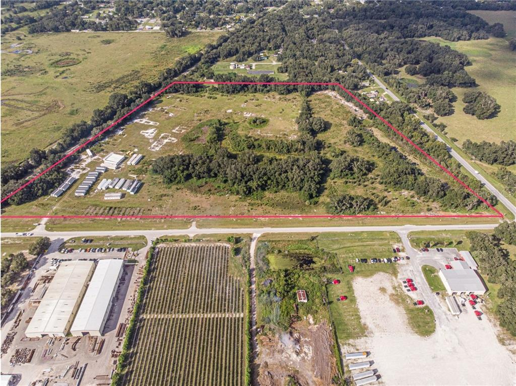 Land for sale in Cr 525 E, Sumterville, Florida ,33585