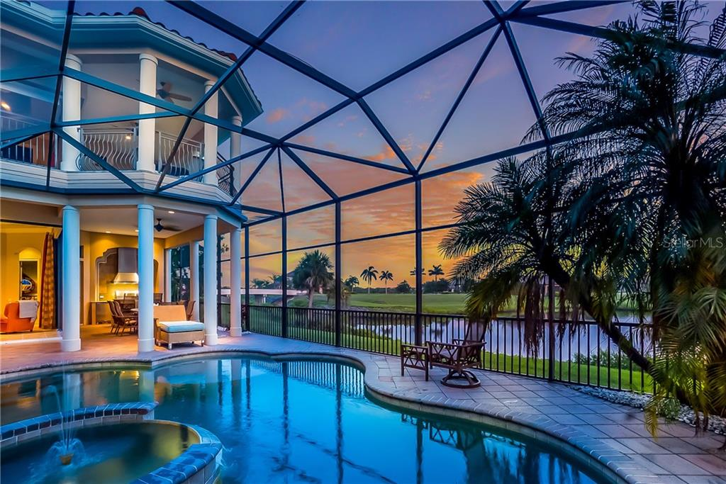 Single Family Home for sale in 11827 River Shores TRAIL, Parrish, Florida ,34219