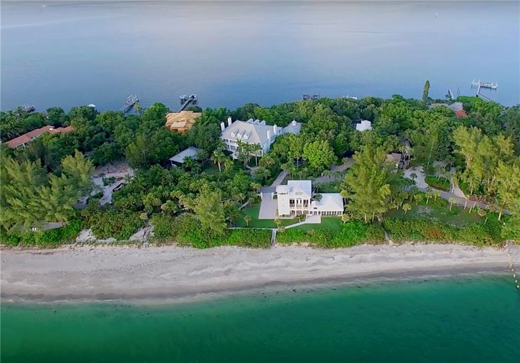 Single Family Home for sale in 916 Casey Key ROAD, Osprey, Florida ,34229