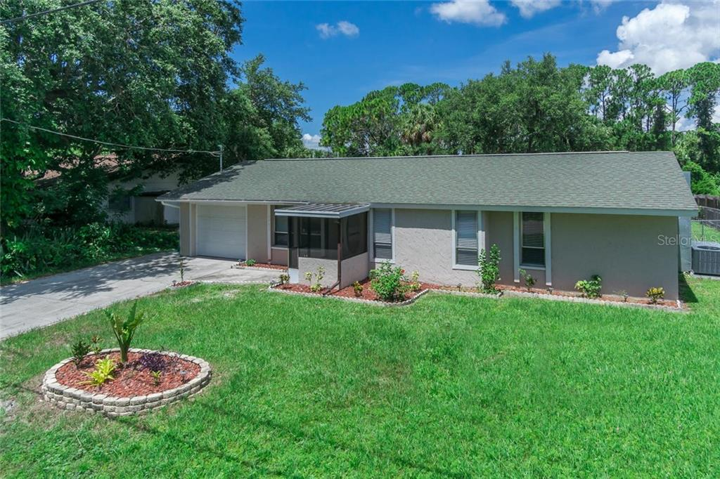 Single Family Home for sale in 2083 Cannolot BOULEVARD, Pt Charlotte, Florida ,33948