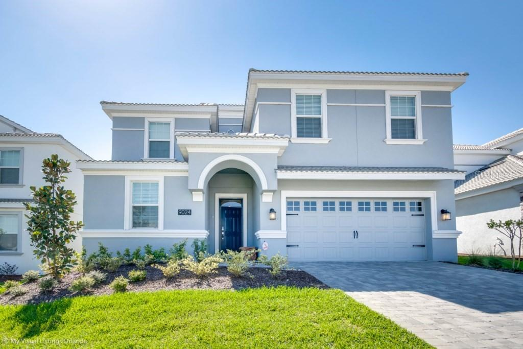 Single Family Home for sale in 9024 Stinger DRIVE, Champions Gate, Florida ,33896