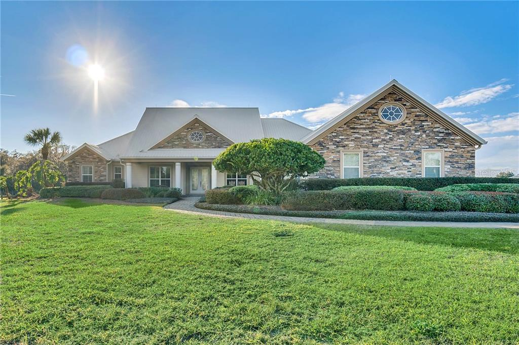 Single Family Home for sale in 701 Lemon Bluff ROAD, Osteen, Florida ,32764