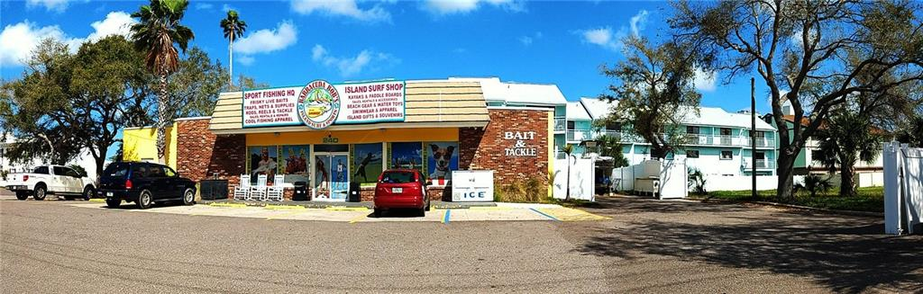 Commercial for sale in 240 Causeway BOULEVARD, Dunedin, Florida ,34698