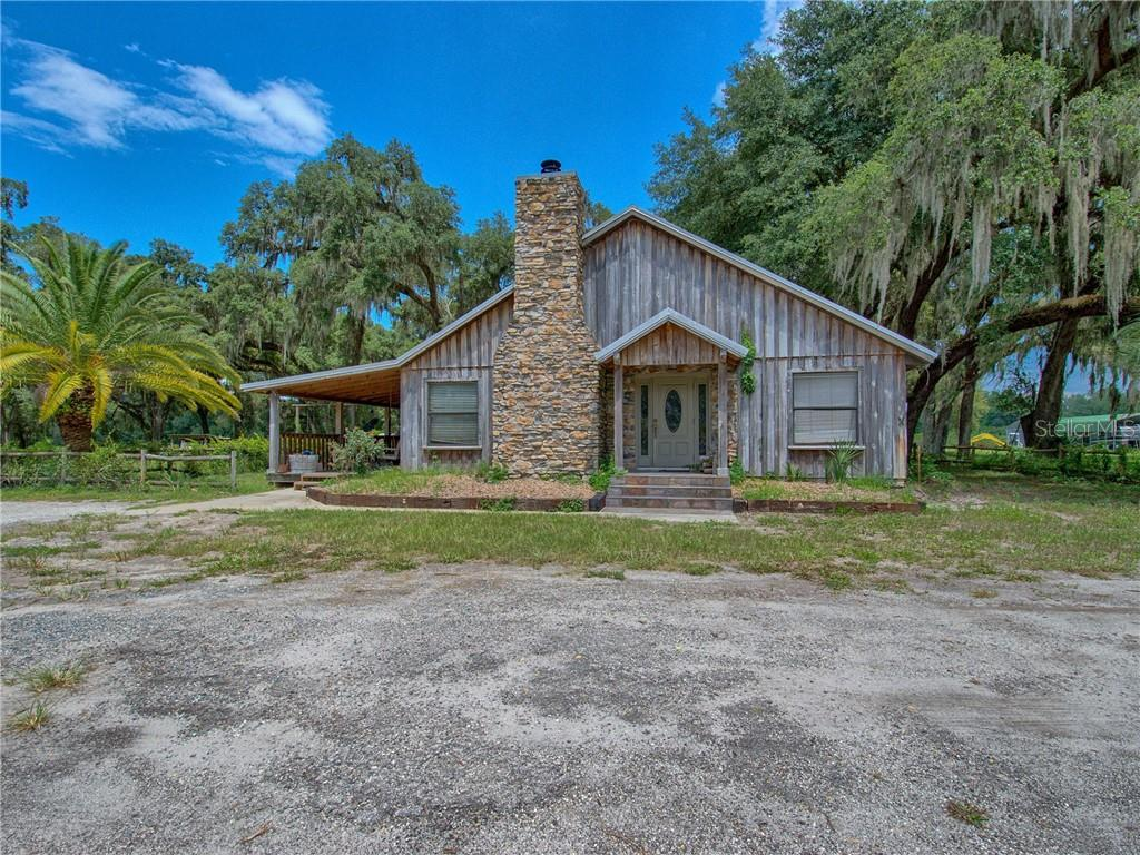 Single Family Home for sale in 1684 44th PLACE, Bushnell, Florida ,33513