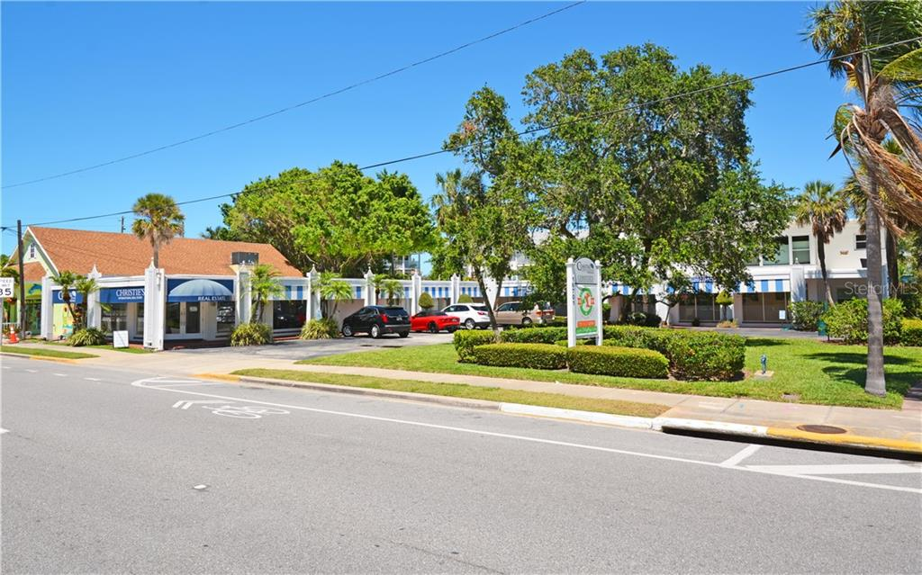 Commercial for sale in 16701 Gulf BOULEVARD, North Redington Beach, Florida ,33708