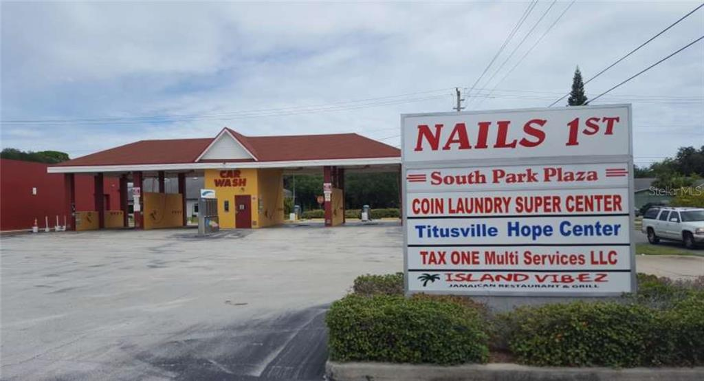 Commercial for sale in 598 Park AVENUE, Titusville, Florida ,32796