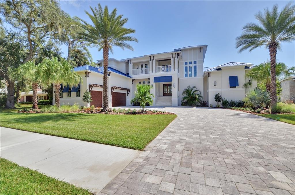 Single Family Home for sale in 2629 Dundee STREET, Tampa, Florida ,33629