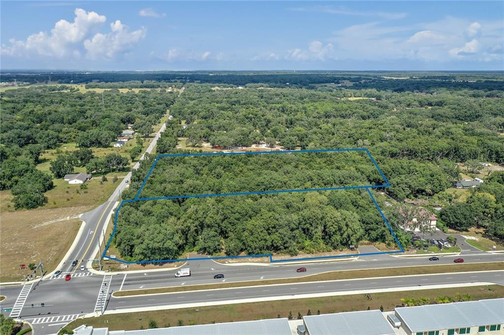 Land for sale in Cr 466a And 35326 Micro Racetrack ROAD, Fruitland Park, Florida ,34731
