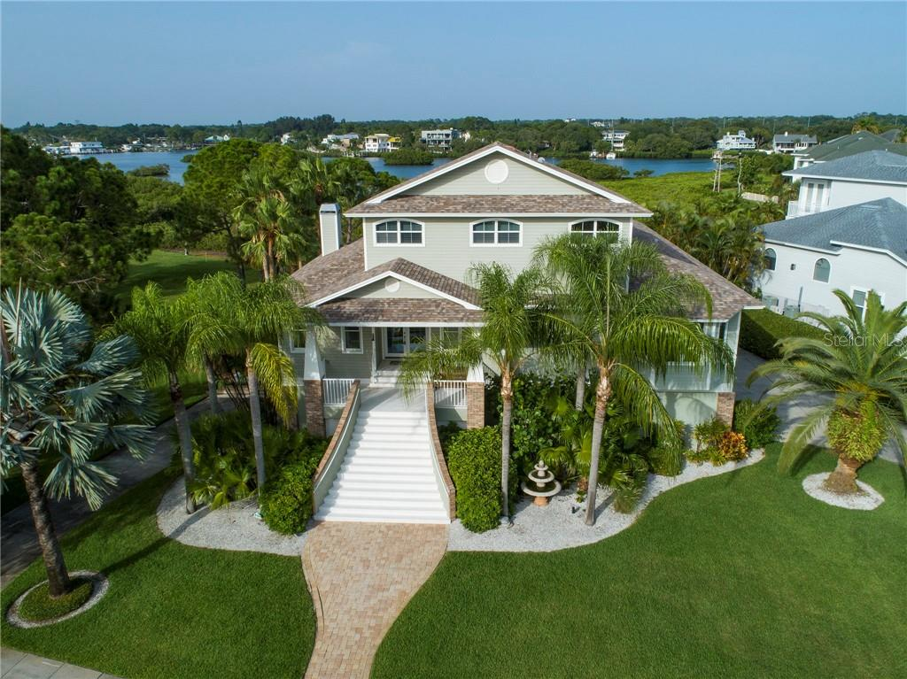 Single Family Home for sale in 213 Sanctuary DRIVE, Crystal Beach, Florida ,34681