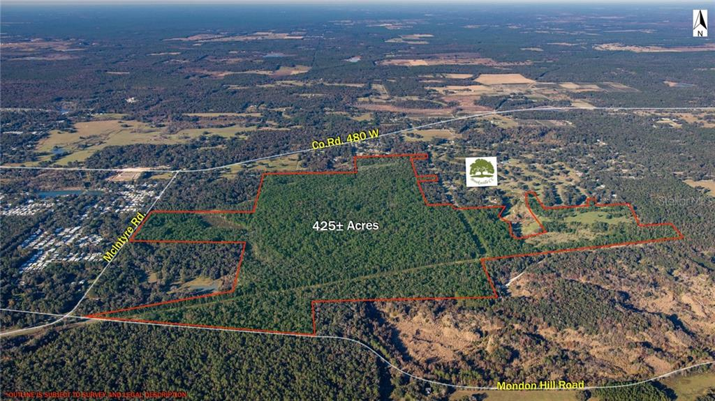 Land for sale in , Brooksville, Florida ,34601