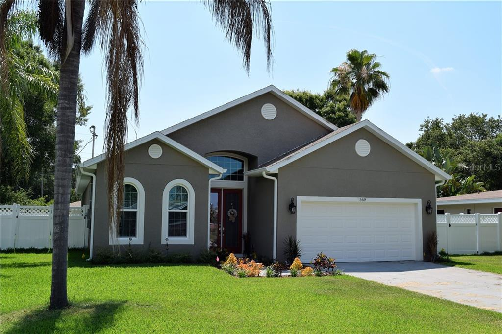 Single Family Home for sale in 000 Blue Jay CIRCLE, Palm Harbor, Florida ,34683