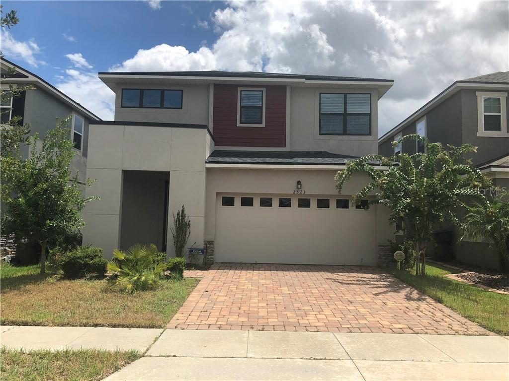 Single Family Home for sale in 2523 Amati DRIVE, Kissimmee, Florida ,34741