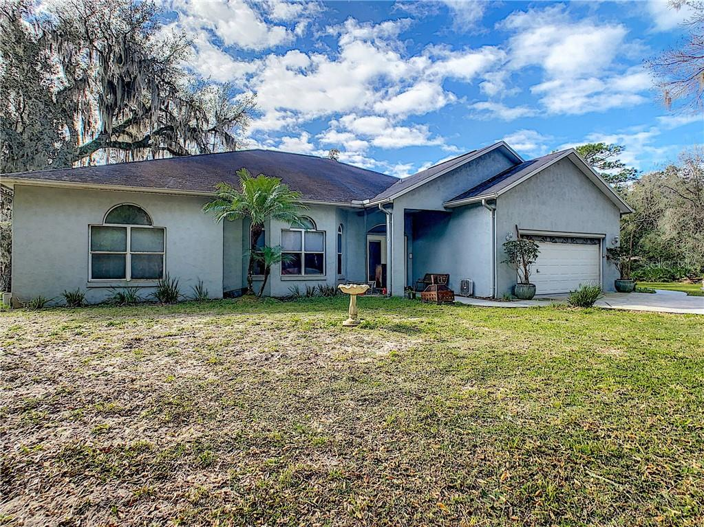 Single Family Home for sale in 1289 Maytown ROAD, Oak Hill, Florida ,32759