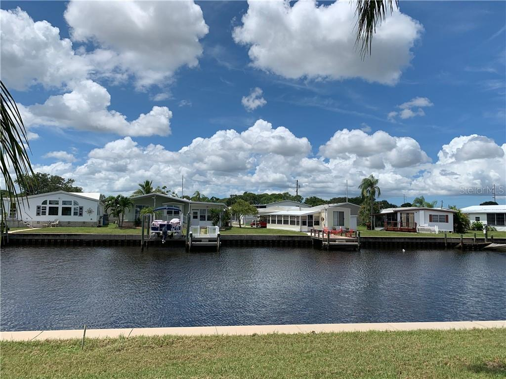 Manufactured/Mobile for sale in 6828 Mount Quincy DRIVE NE, St Petersburg, Florida ,33702