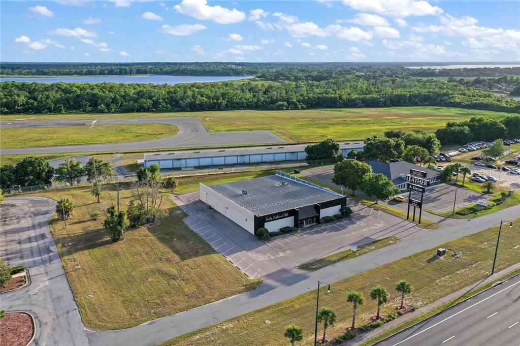 Commercial for sale in 8520 Us Highway 441, Leesburg, Florida ,34788