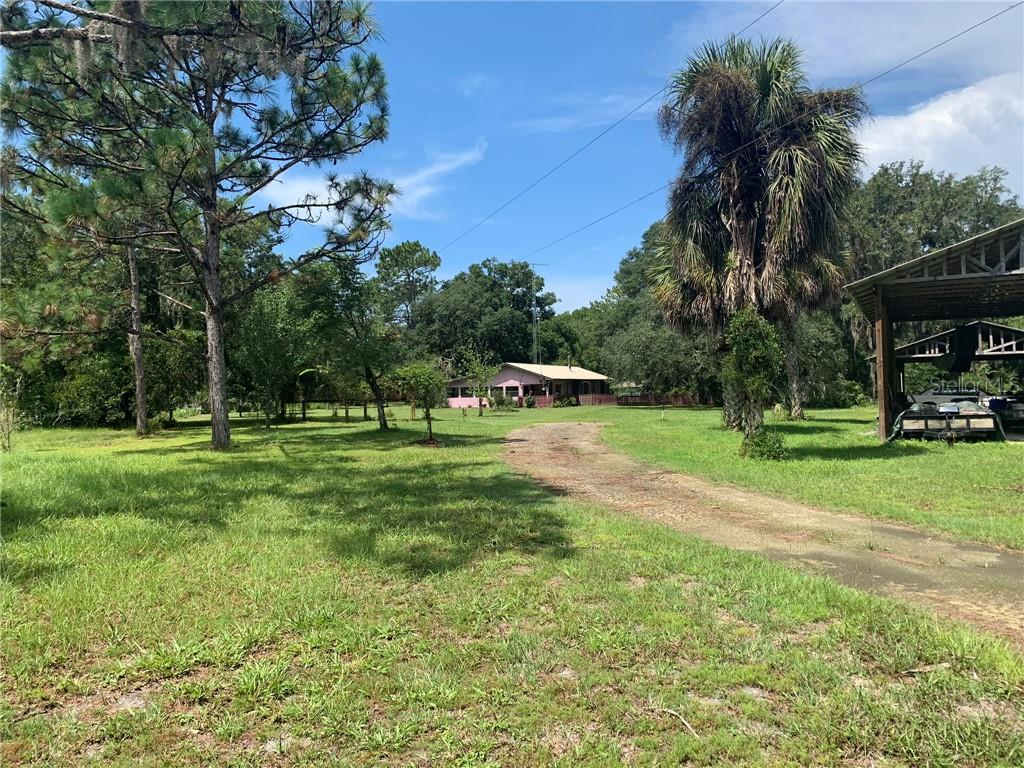 Single Family Home for sale in 9350 30th STREET, Chiefland, Florida ,32626
