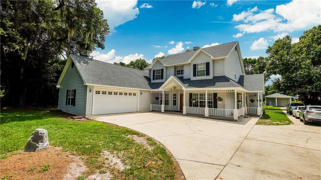 Single Family Home for sale in 6810 Crystal Beach ROAD, Winter Haven, Florida ,33880