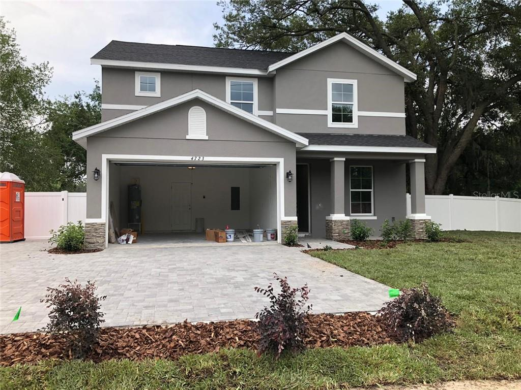 Single Family Home for sale in 4723 Conway ROAD, Orlando, Florida ,32812