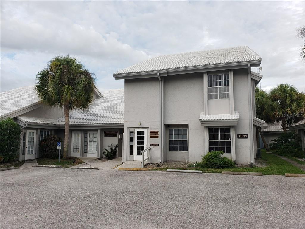 Commercial for lease in 1531 Tamiami TRAIL S, Venice, Florida ,34285