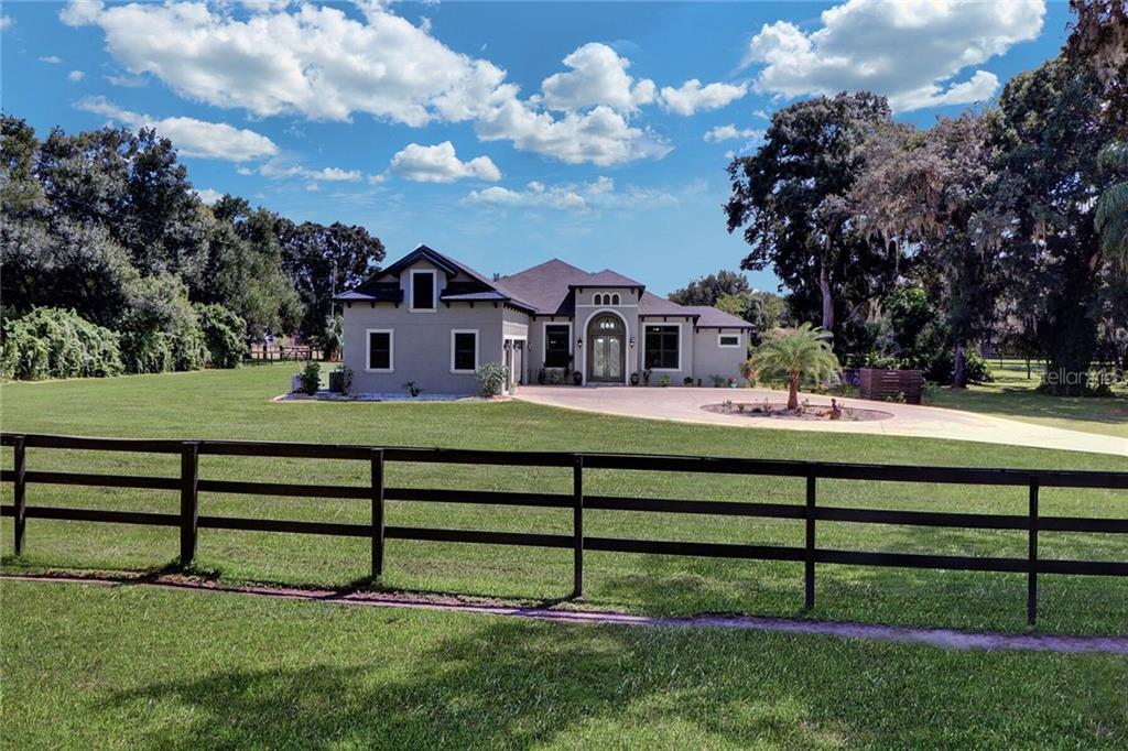 Single Family Home for sale in 3901 Stearns ROAD, Valrico, Florida ,33596