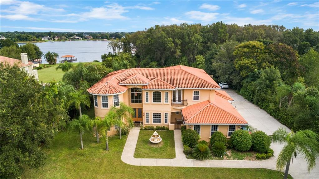 Single Family Home for sale in 13161 Lake Butler BOULEVARD, Windermere, Florida ,34786